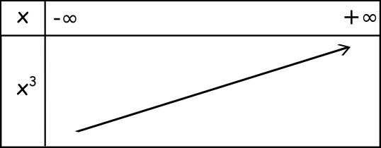 Cours Fonction Cube