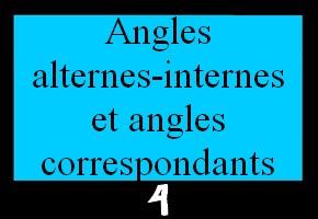 Utiliser le parallèlisme et les propriétés sur les angles