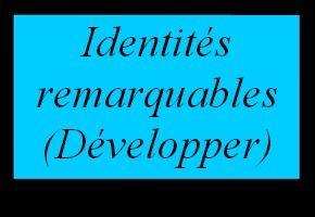 Développer avec les identités remarquables
