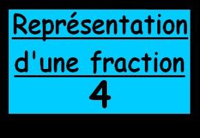 Représentation de fractions 4