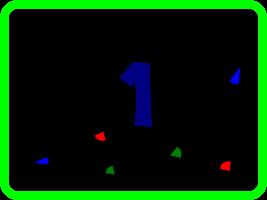 Côtés, angles et sommets homologues de deux triangles semblables