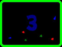 Reconnaître deux triangles semblables en connaissant les longueurs des côtés