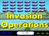 Invasion (Op�rations)