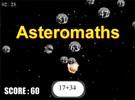 Asteromaths