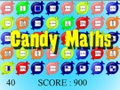 Candy maths