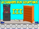 Chambre aux equations 3
