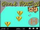 Croque fractions