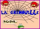 La grenouille aux relatifs