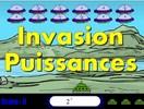 Invasion (Puissances)