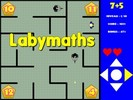Labymaths