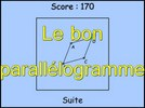 Parall�logramme