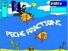 Peche fractions