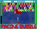 Racine bubble