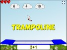 Trampoline Maths