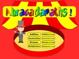 Abracadamaths
