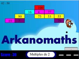 Arkanomaths