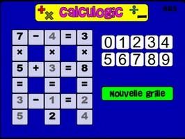 Calculogic