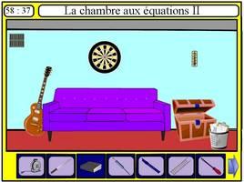 La chambre aux equations 2