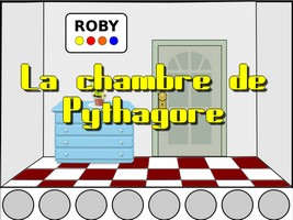 La chambre de Pythagore