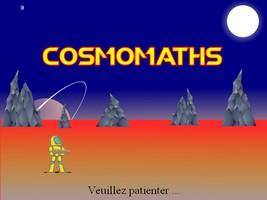 Cosmomaths