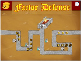 Factor Defense