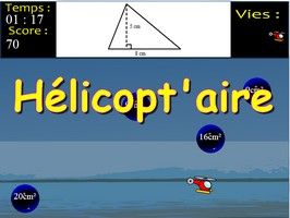 H�licopt'aire