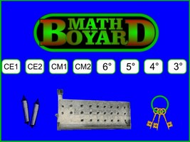 Maths Boyard
