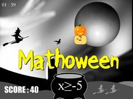 Mathoween
