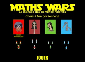 Maths wars - Episode I