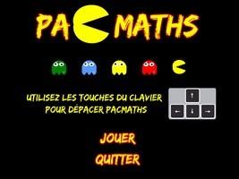 Pacmaths