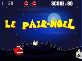 Pair noel