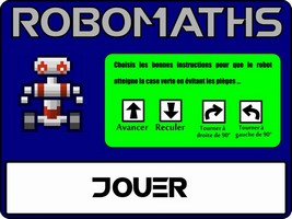 Robomaths