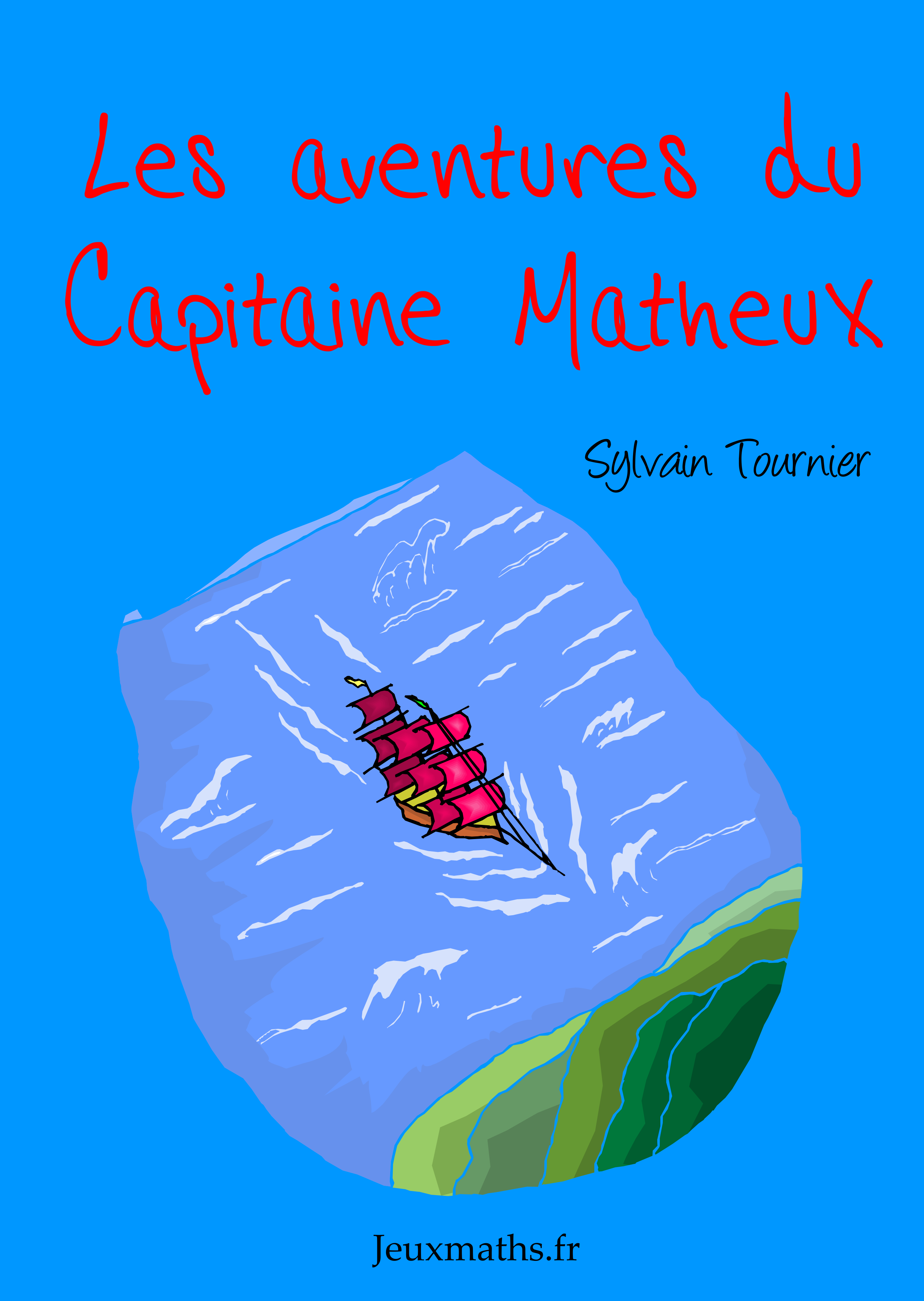 capitaine matheux