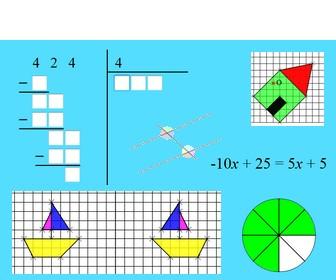 Jeux Et Exercices De Maths